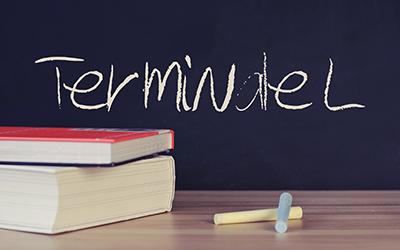 Soutien scolaire (Terminale L) - SchoolMouv |