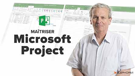 Microsoft Project 2016 - Les fondamentaux |