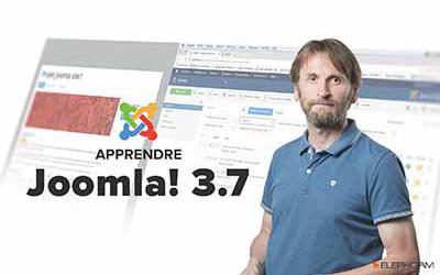 Joomla 3.7 - Les fondamentaux |