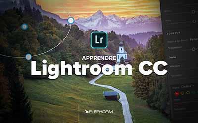 Lightroom CC - Prise en mains rapide |