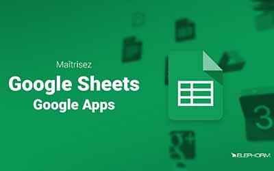 Google Sheets |