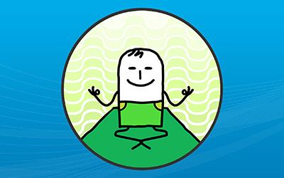 Découvrez les bases du yoga - Claire Gautier |