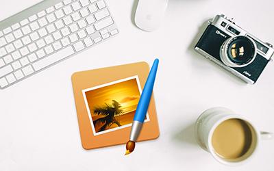 Pixelmator - Retouche photo sur macOS et IOS |