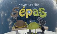 TralaMedia - Les Sepas |