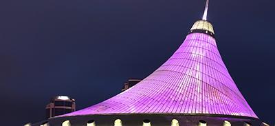 Kazakh | uTalk - Le B.A-BA pour voyager |