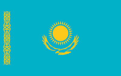 Kazakh - Eurotalk initiation 2/2 |
