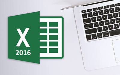 Excel 2016 |
