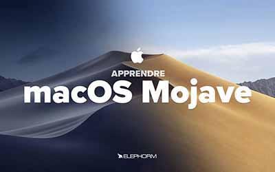 Maîtriser son Mac avec macOS Mojave |