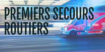 Premiers Secours Routiers |