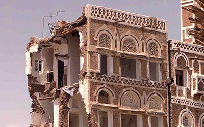 Yémen : silence, on bombarde |