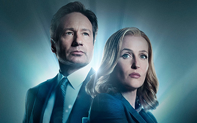 Collector : X-files |