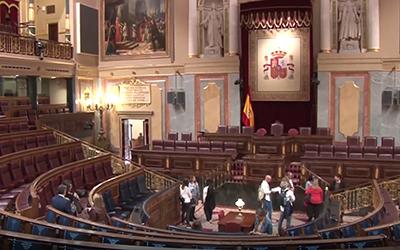 Podemos : à quoi rêvent-ils ? |
