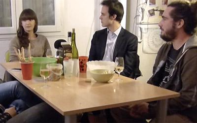 Le verre politique : épisode 3 |