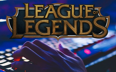 League of Legends - 24 - Caitlyn |