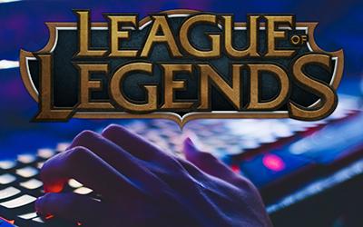 League of Legends - 38 - Lux |