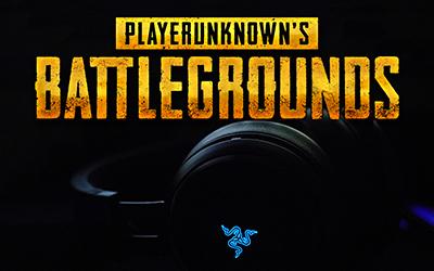 Player unknown's battlegrounds - 4 - Revue générale de l'équipement |