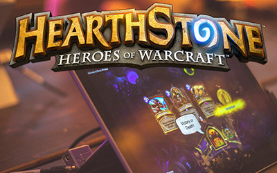 Hearthstone -  5 - Les 9 classes du jeu |