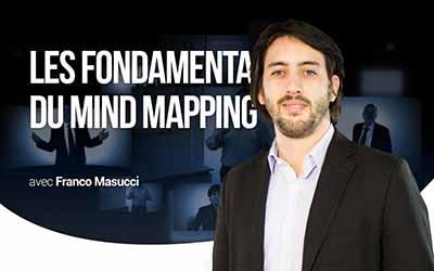 Les fondamentaux du Mind Mapping - L'outil de management visuel |