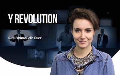 Y Revolution - Manager la génération Y en entreprise |