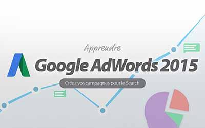 Google AdWords 2015 - Créez vos campagnes pour le Search |