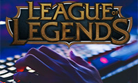 League of Legends - 27 - Ekko |