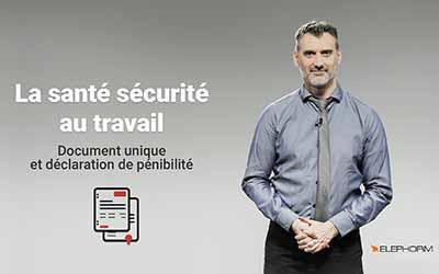 La santé sécurité au travail - Les documents obligatoires |