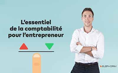 L'essentiel de la comptabilité pour l'entrepreneur |