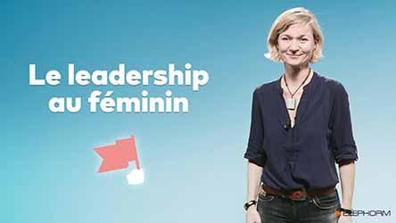 Le leadership au féminin |