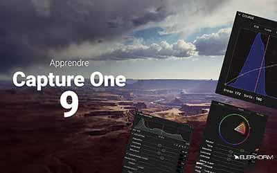 Capture One 9 - Le logiciel d'imagerie pour photographe |
