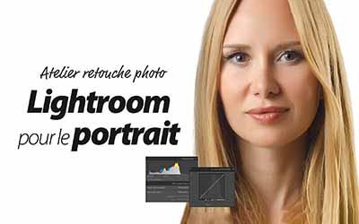 Optimisez vos portraits avec Lightroom  