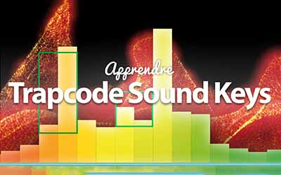 Trapcode Sound Keys - Le plugin Audio de Red Giant |