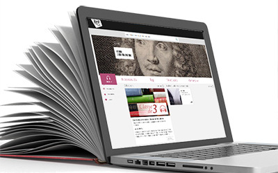 Livres et documents audio de la BNF |