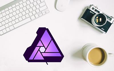 Apprendre Affinity Photo |