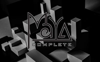 Apprendre Maya 2015 |