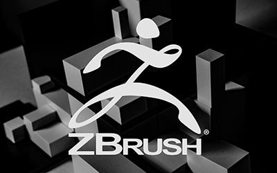 ZBrush 4R7 - Les fondamentaux |