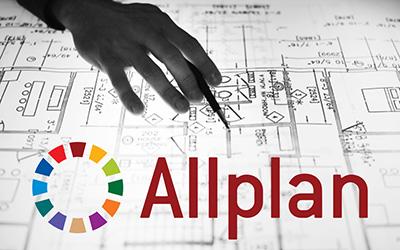 Allplan 2018 - Niveau expérimenté  