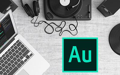 Audition CC - Montage et traitement du son |