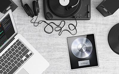 Atelier Logic Pro X  - Sampling avec EXS24 |