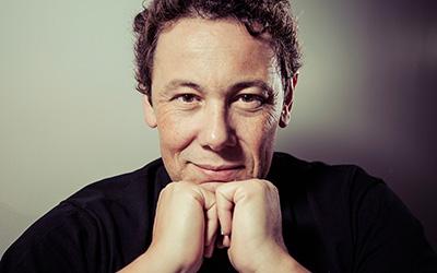 Atelier Joachim Garraud  - Programmer un rythme en syncope (DJ Play that beat) |