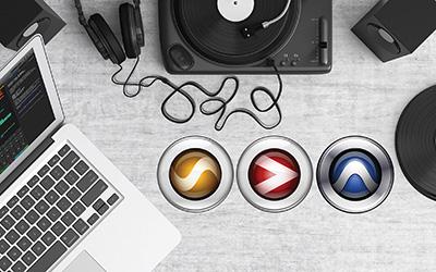 Pro Tools - Monter et mixer une bande son vidéo |