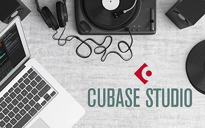Cubase 9 - Production Pop Dance |