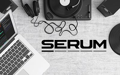 Maîtriser Serum - La synthèse sonore avancée |