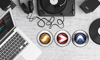 Maîtrisez Pro Tools 12  - Le MIDI |