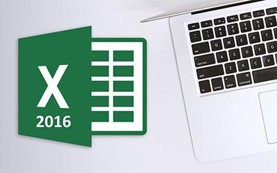 VBA pour Excel 2016 - Les structures de base |