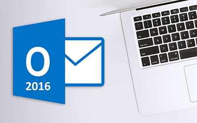 Outlook 2016 |
