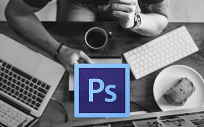 Tutoriel Photoshop - Atelier Peinture numérique pour dessiner un paysage |