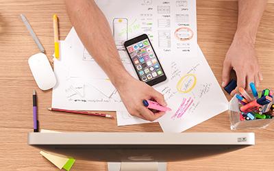 Apprendre à Prototyper - Sites Internet et application |