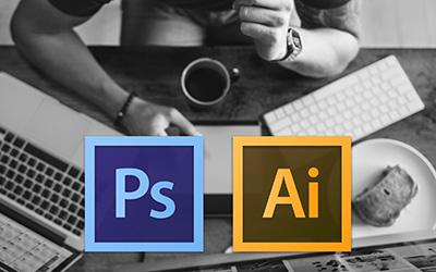 Ateliers créatifs Illustrator CC et Photoshop CC - Liens dynamiques et astuces créatives |