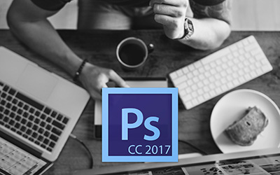 Motifs et formes dans Photoshop CC 2017 |