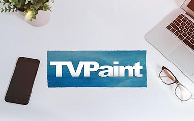 TVPaint 11 - Les fondamentaux |